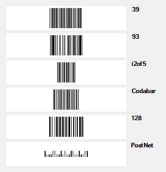 c how to add barcode dll