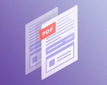 PDF SDK Technology   LEADTOOLS
